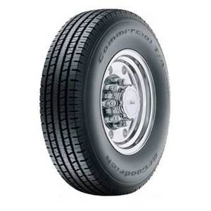 BF Goodrich Commercial T-A All-Season Tires
