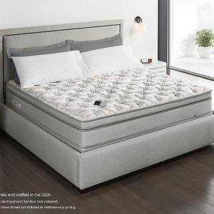 Sleep Number Innovation Series i8 Pillowtop Mattress