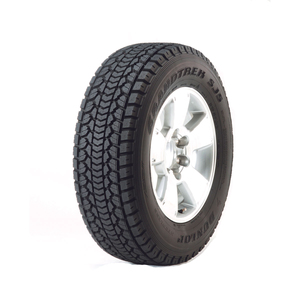 Dunlop Grandtrek SJ5 Tires