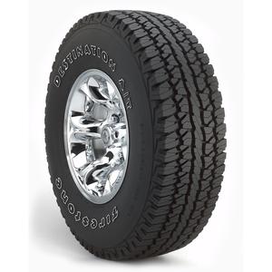 Firestone Destination A-T Tires