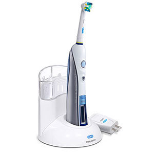 Oral-B Triumph ProfessionalCare Toothbrush
