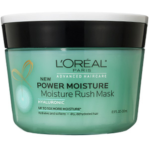 L'Oreal Power Moisture Rush Hair Mask