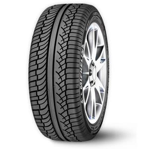 Michelin Latitude Diamaris Tires