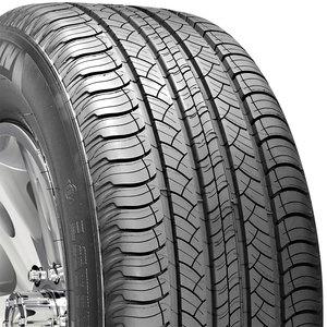 Michelin Latitude Tour Tires