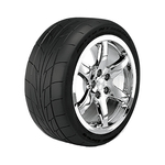 Nitto NT555R Tire