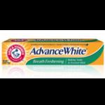 Arm & Hammer Fluoride Anti-Cavity Advance White Fresh Mint Toothpaste