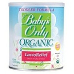 Baby's Only Organic Lactose Relief Toddler Formula