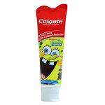 Colgate SpongeBob Squarepants Mild Bubble Fruit Toothpaste