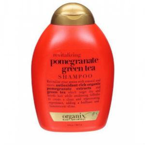 Organix Revitalizing Pomegranate Green Tea Shampoo