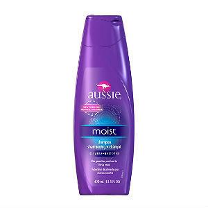 Aussie Moist Shampoo