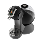 DeLonghi Nescafe Dolce Gusto Creativa Plus Coffeemaker, Black