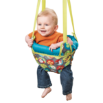 Evenflo ExerSaucer Bumbly Door Jumper