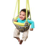 Evenflo ExerSaucer Up Door Jumper
