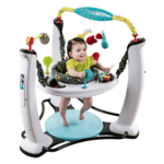 Evenflo ExerSaucer Jam Session Jumper