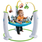 Evenflo ExerSaucer My First Pet Jumper
