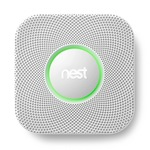 Nest Protect Smoke and Carbon Monoxide Alarm
