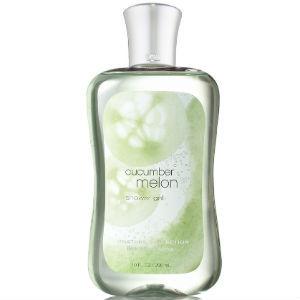 Bath & Body Works Cucumber Melon Shower Gel