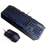 Cooler Master Storm Devastator Gaming Keyboard