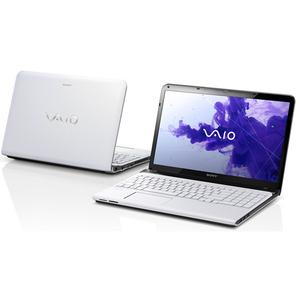 Sony 15.5-inch VAIO E Series Laptop SVE15134CXW