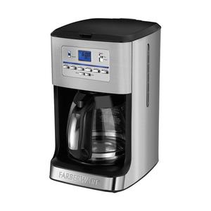 Farberware Programmable Coffee and Tea Maker CM3000S (Walmart)