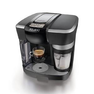 Keurig Rivo Cappuccino & Latte Espresso Machine