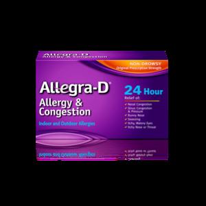 Allegra - D