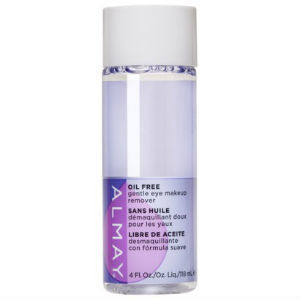 Almay Oil-Free Eye Makeup Remover Liquid