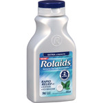 Rolaids Extra Strength Chewable Tablets