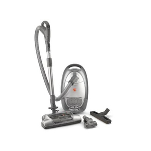 Hoover WindTunnel S3670 Canister Vacuum