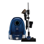 Riccar Immaculate Premier Bagged Canister Vacuum