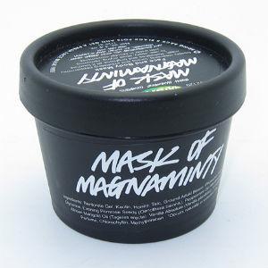LUSH Mask of Magnaminty Face Mask