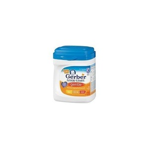 Gerber Good Start Gentle Powder, 36 Ounce