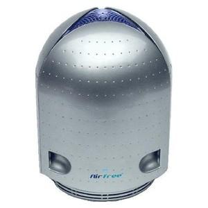 Airfree P-2000 Filterless Silent Air Purifier - 550 Sq Feet