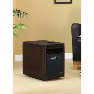 Duraflame Dartmouth Portable Heater, 10HM4128-W504