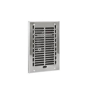 Cadet Manufacturing In-Wall Fan Heater, 120-Volt, 1,000-Watt