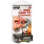 As Seen on TV Rabbit TV USB Media Streamer
