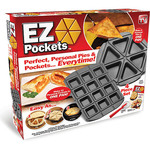 As Seen on TV EZ Pockets Cookware