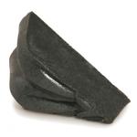LUSH Coalface Soap