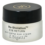 Z. Bigatti Re-Storation Eye Return Anti-Aging Eye Cream