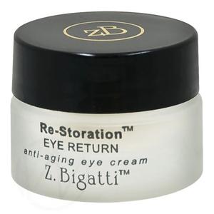 Z. Bigatti Re-Storation Eye Return Anti-Aging Eye Cream