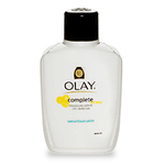 Olay Complete All Day Moisture Lotion SPF 15 Sensitive Skin