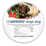 Bayer Seresto Flea & Tick Treatment for Dogs