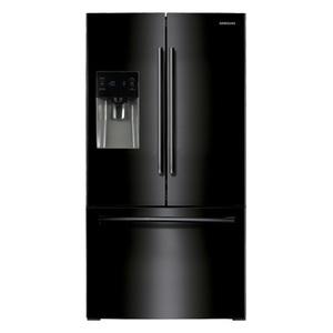 Samsung 26 cu.ft. French Door Refrigerator RF263BEAEBC