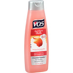 Alberto VO5 Moisture Milks Passion Fruit Smoothie Shampoo