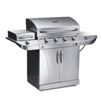 Char-Broil Commercial Quantum 463247311 Gas Grill