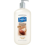 Suave Smoothing with Cocoa Butter & Shea Body Lotion