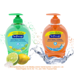 Softsoap Antibacterial Hand Soap with Moisturizers