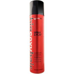 Big Sexy Hair Spray & Play Volumizing Hairspray