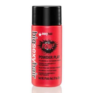 Big Sexy Hair Powder Play Volumizing and Texturizing Powder