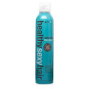 Healthy Sexy Hair Soya Want Full Hair Firm Hold Hairspray